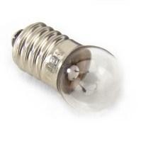 Petzl Standard 4.5-Volt Bulb for Mega/Arctic/Zoom ...