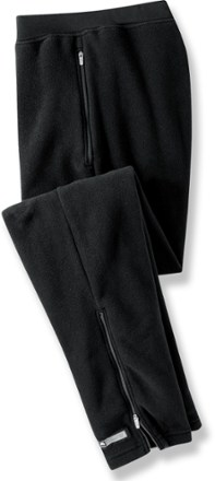 REI Coop Polartec 100 Teton Fleece Pants  Womens Petite