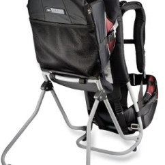 Baby Chair Carrier Barber Hydraulic Fluid Rei Co Op Tagalong Child