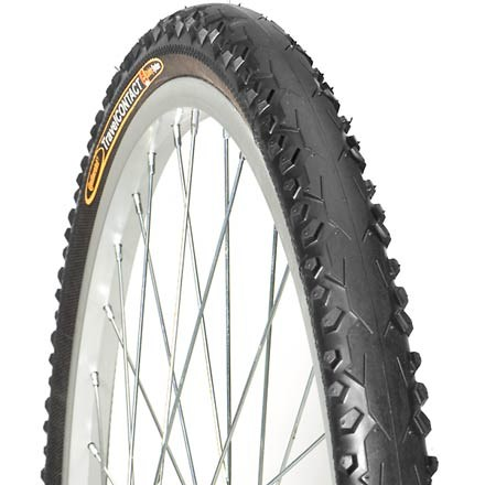 Continental Travel Contact Tire  26 x 175  REI Coop