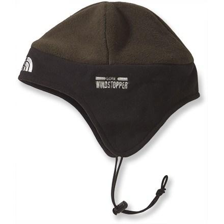 The North Face Windstopper High Point Hat REI Co Op