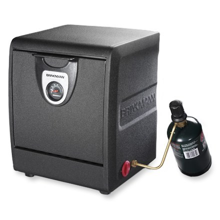 propane kitchen stoves appliance covers brinkmann portable oven | rei co-op