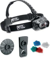 Petzl Tactikka XP Adapt LED Headlamp at REI