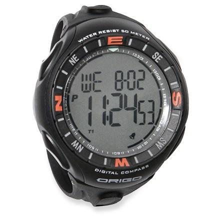 Origo Gannet Peak Digital Compass Watch  REI Coop
