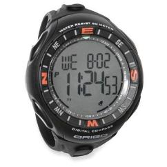 Chairs In A Bag Shower Lowes Origo Gannet Peak Digital Compass Watch | Rei Co-op