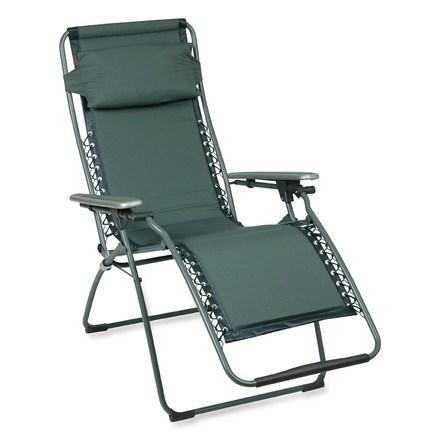 lafuma futura xl zero gravity chair cheap fold up chairs padded lounge rei co op