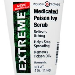 Home And Kitchen Stores White Cabinet Doors Tecnu Extreme Medicated Poison Ivy Scrub - 4 Oz. Rei.com
