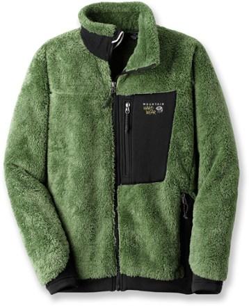 Mountain Hardwear Monkey Woman Fleece Jacket  Womens