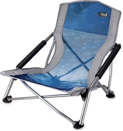 compact camping chair lift aldi chairs portable folding camp rei co op stowaway low