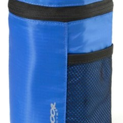 Outdoor Kitchen Cart What To Clean Grease Off Cabinets Products Insulated Water Bottle Holder - 1 Liter ...