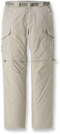 Columbia Silver Ridge II Convertible Pants  Mens 32