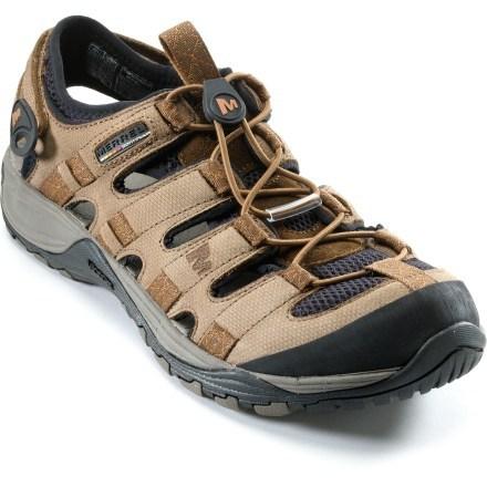 Merrell Saugatuck Sandals  Mens  REI Coop