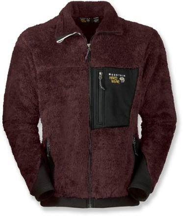 Mountain Hardwear Monkey Man Fleece Jacket  Mens  REI Coop