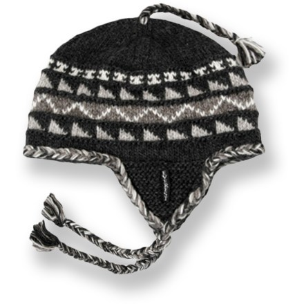 used kitchen chairs pass through window everest designs sherpa earflap hat | rei co-op