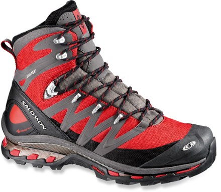 Salomon Cosmic 4D GTX Hiking Boots  Mens at REI