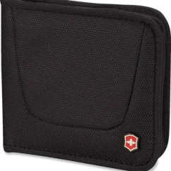 Fold Out Chairs Posture On Chair Victorinox Zip Around Travel Wallet | Rei Co-op