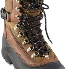 Chairs Kitchen Shoes For Work In The Sorel Conquest Winter Boots - Men's | Rei Co-op