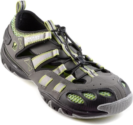 Sperry TopSider SONR Ping Bungee Water Shoes  Mens