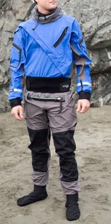 Kokatat GoreTex Expedition Dry Suit  Mens  REIcom