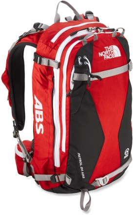 The North Face Patrol 24 ABS Avalanche Airbag Pack  REI Coop