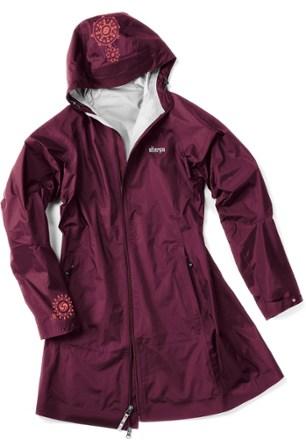 Sherpa Adventure Gear Chakra Rain Jacket  Womens  REI Coop