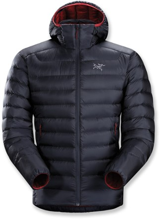 camp chairs rei portable high chair chicco arc'teryx cerium lt down hoody jacket - men's | co-op