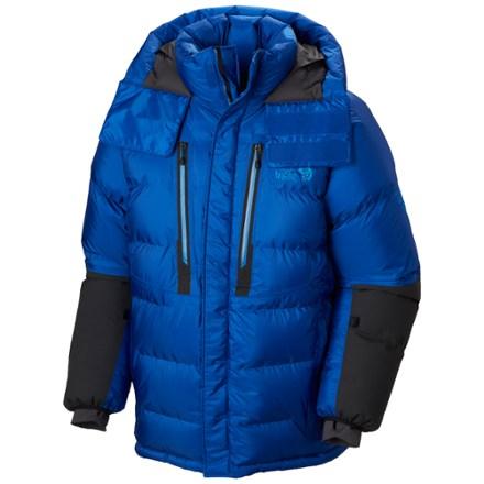 Mountain Hardwear Absolute Zero Parka  Mens  REI Coop