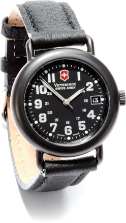 used kitchen tables set swiss army cavalry watch - men's | rei co-op