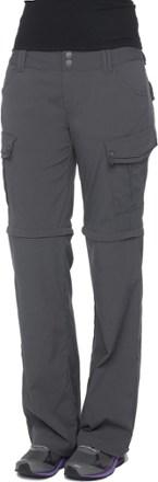 prAna Sage Convertible Pants  Womens Short Sizes  REIcom