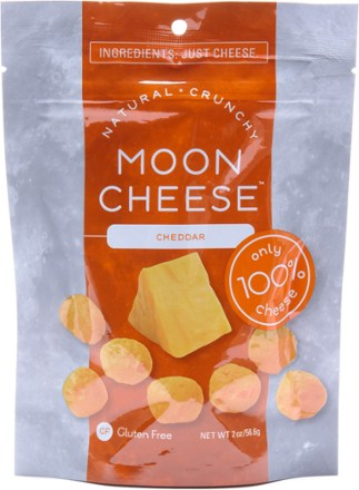 Moon Cheese Moon Cheese Snacks  REI Coop