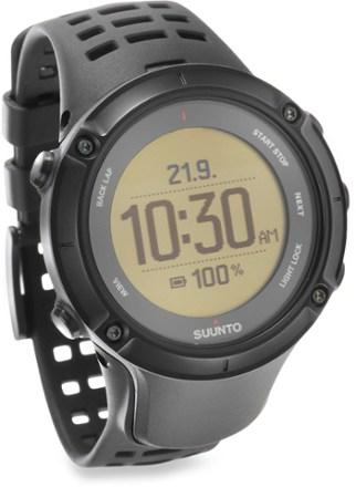 Suunto Ambit3 Peak GPS Watch with Heart Rate Monitor Belt