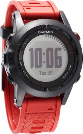 Garmin Fenix 2 Special Edition GPS  ABC Watch  REI Coop