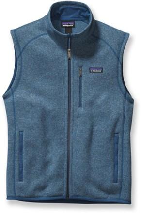 Patagonia Better Sweater Vest Men S Rei Co Op