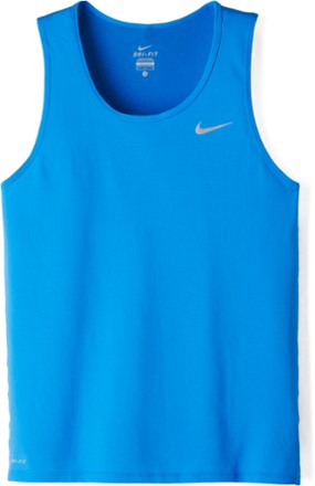 Nike DriFit Contour Tank Top  Mens  REI Coop