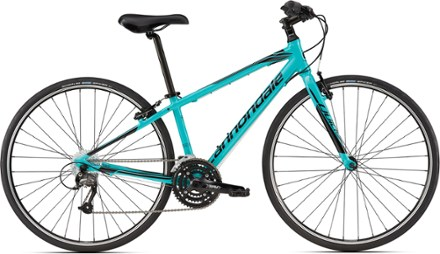 Cannondale Quick 5 Womens Bike  2016  REI Coop
