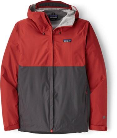 Patagonia Torrentshell Jacket  Mens  REI Coop
