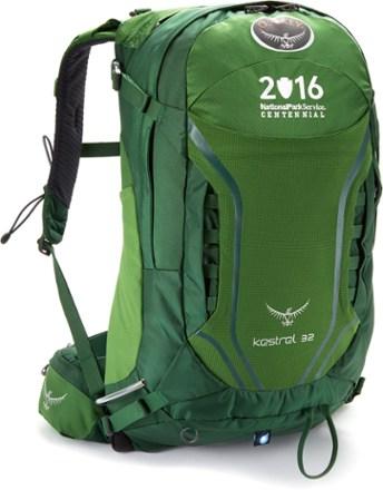 Osprey Kestrel 32 National Park Service Pack  REI Coop