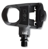 Road cycling pedals