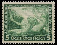 Mi. Nr. 501A