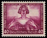 Mi. Nr. 507A