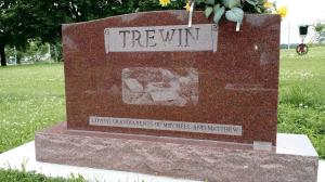 Trewin Back