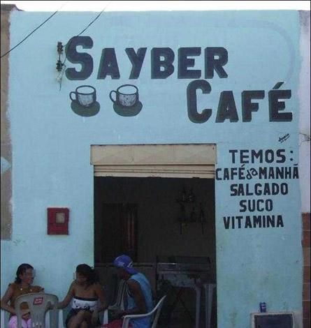 Lanchonete Saybe Café