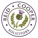 Reid Cooper Logo - liability claims specialists Glasgow
