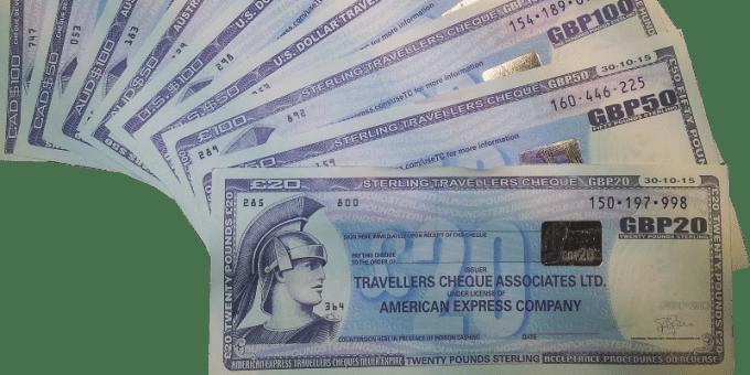 American Express Travelers Checks Free Lifehacked1st Com