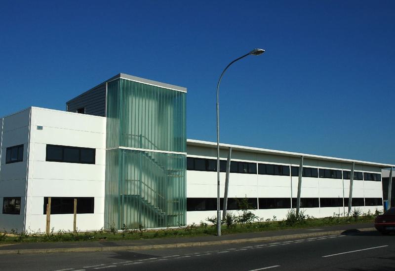 Commercial Steel Buildings Office Buildings Steel