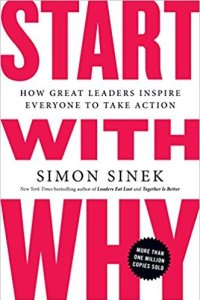 Book - Start with Why
