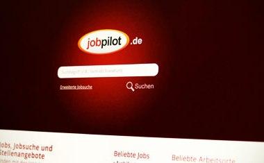 jobpilot.de erstrahlt in neuem Glanz