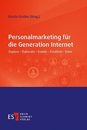 Personalmarketing-Buch