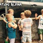 Die Generation Alpha ist heute maximal 5 Jahre alt!