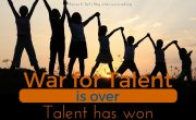 WarforTalent